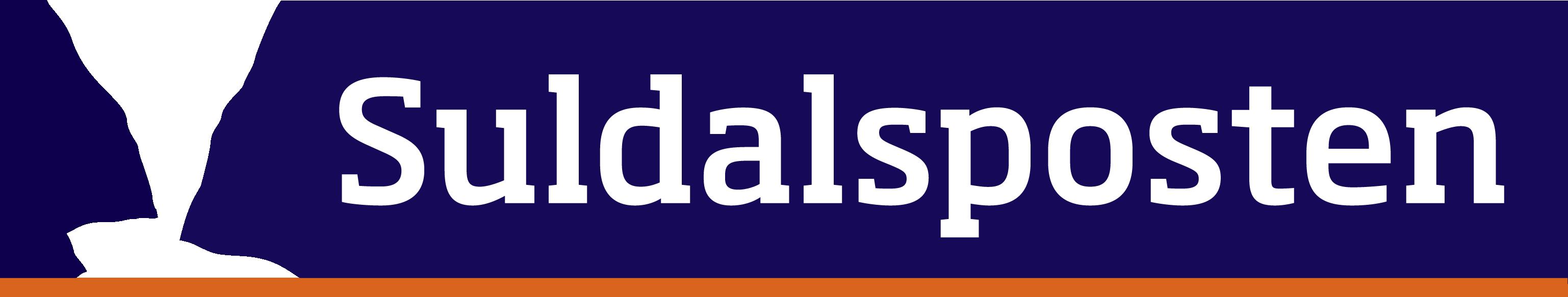 Suldalsposten logo